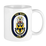 USS Wasp LHD-1 Navy Ship Mug