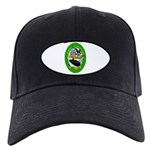 USS Topeka SSN-754 Navy Ship Black Cap