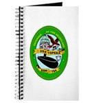 USS Topeka SSN-754 Navy Ship Journal