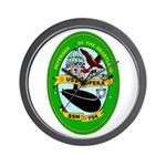 USS Topeka SSN-754 Navy Ship Wall Clock