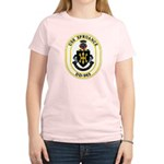 USS Spruance DD-963 Navy Ship Women's Light T-Shir