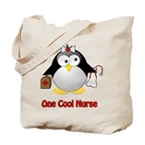 One Cool Nurse Tote Bag