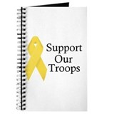 Yellow Ribbon Support Journal