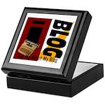 iblog Keepsake Box