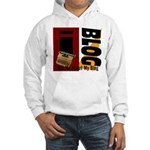 iblog Hooded Sweatshirt