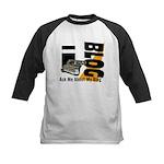 iblog Kids Baseball Jersey