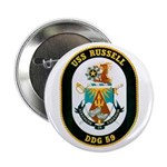 USS Russell DDG-59 Navy Ship 2.25