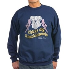 Knucklehead Sweatshirt