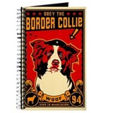Border Collie World Domination Journal
