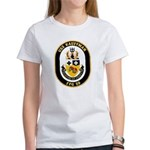 USS Kauffman FFG-59 Navy Ship Women's T-Shirt