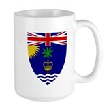 BIOT Shield Coffee Mug