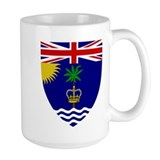 BIOT Shield Mug
