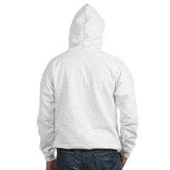 All I Wanted Was A Back Rub Women's Raglan Hoodie