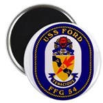 USS Ford FFG-54 Navy Ship 2.25