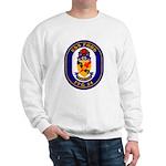 USS Ford FFG-54 Navy Ship Sweatshirt