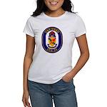 USS Ford FFG-54 Navy Ship Women's T-Shirt