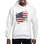 USS Ford FFG-54 Navy Ship Organic Kids T-Shirt (da