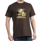 Emerson School Sepia T-Shirt
