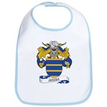 Mesia Coat of Arms Bib