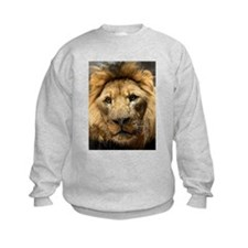 Experience Leaves Scars Sweatshirt