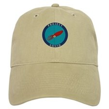 Cute Marine conservation Baseball Cap