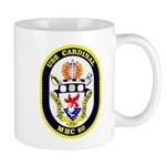 USS Cardinal MHC-60 Navy Ship Mug