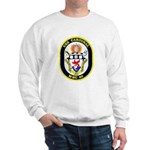 USS Cardinal MHC-60 Navy Ship Sweatshirt