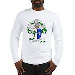 Moncayo Coat of Arms Long Sleeve T-Shirt