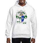 Moncayo Coat of Arms Hooded Sweatshirt
