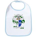Moncayo Coat of Arms Bib
