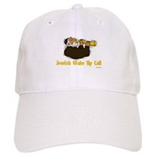 Wake Up Call Baseball Cap
