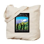 The Arts Tote Bag