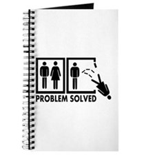 Problem solved - Woman Journal