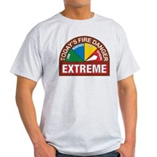 Wildland Fire T-Shirt