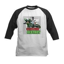 Seek and Destroy Tee