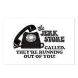 the Jerk Store Seinfeld Postcards (Package of 8)