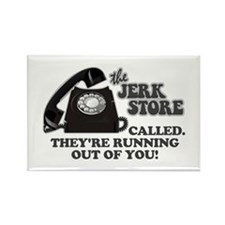the Jerk Store Seinfeld Rectangle Magnet (100 pack