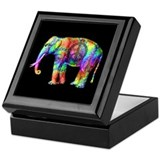 Way Cool Keepsake Box
