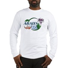 ABADS Long Sleeve T-Shirt