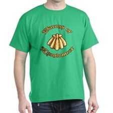 Populace Badge T-Shirt