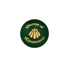 Populace Badge Mini Button