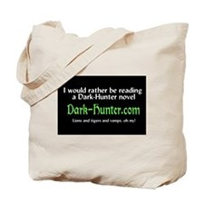 Cool Hunter Tote Bag