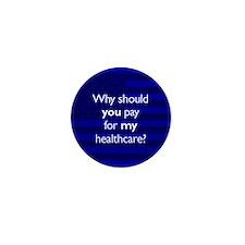 Healthcare Mini Button