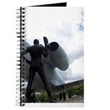 Airforce Way Zentai Set 2 - 5 Journal