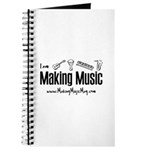 Making Music Journal