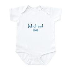 Michael Jackson Infant Bodysuit