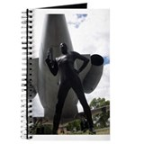 Airforce Way Zentai Set 2 - 1 Journal