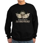 Forensic Anthropology Sweatshirt (dark)