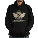 Forensic Anthropology Hoodie (dark)