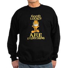 Good Looks are Everything! Sweatshirt (dark)